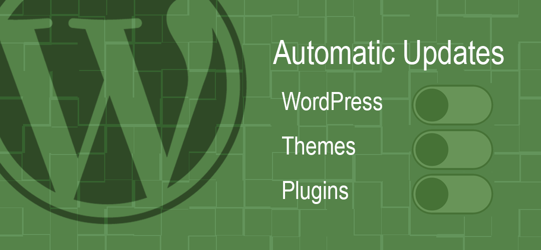 Improve your WordPress site security with Automatic Updates