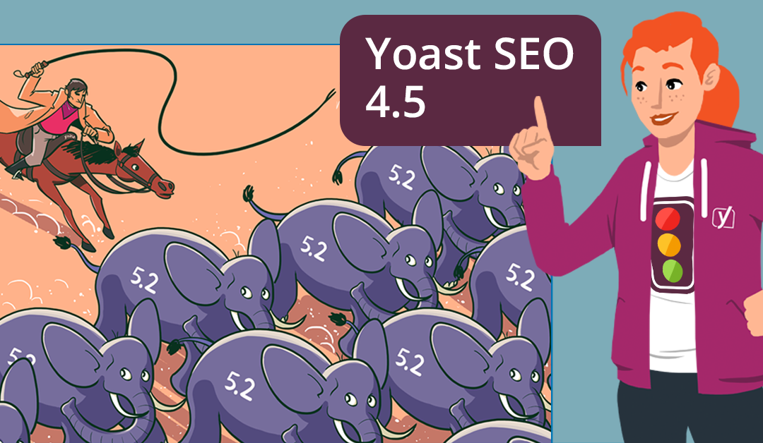 Mshini receives the Yoast stamp of approval