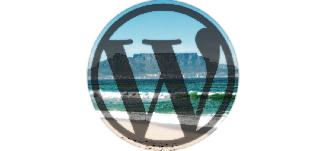 Mshini will be at WordCamp Cape Town!